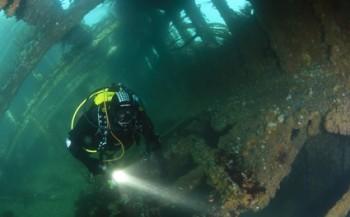 Scapa Flow: ook voor watjes