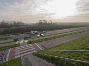 Den Osse Nieuwe Kerkweg Parkeerplaats