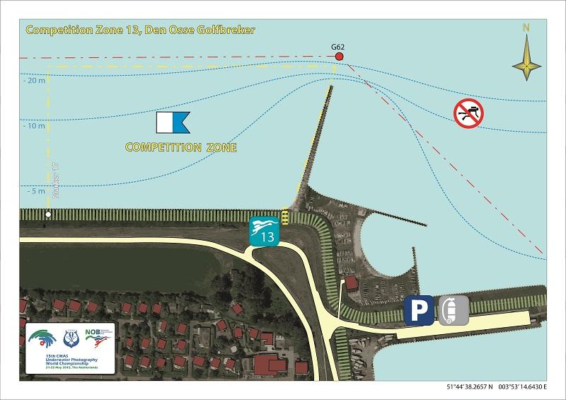 Competition Zone 13 - Den Ossen Golfbreker A4 versie d