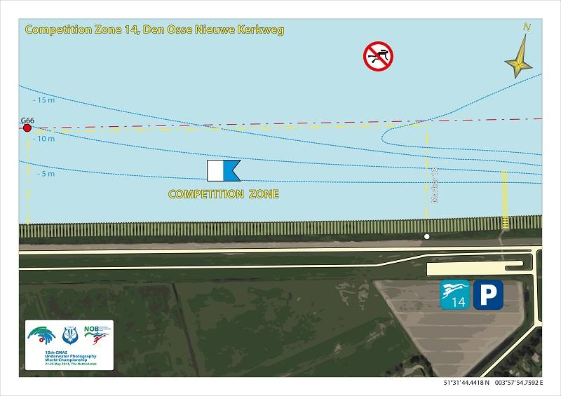 Competition Zone 14 - Den Osse Nieuwe Kerkweg A4 versie f