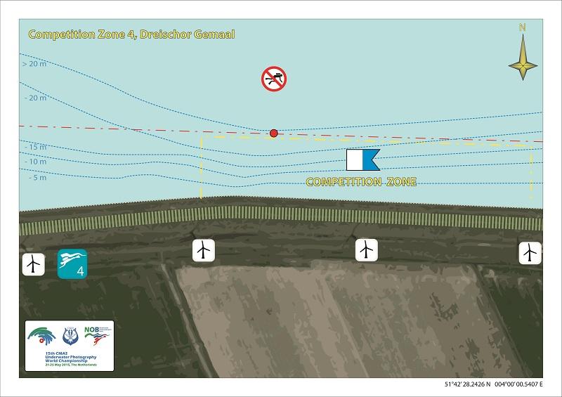 Competition Zone 4 - Dreischor Gemaal A4 versie b