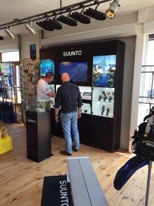 Moby Dick Nieuwegein_Suunto Experience Center
