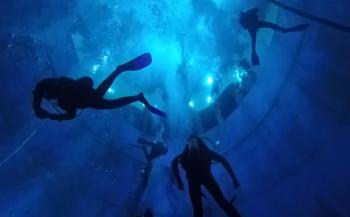 Steven Stegeman- Een dagje Dive4Life
