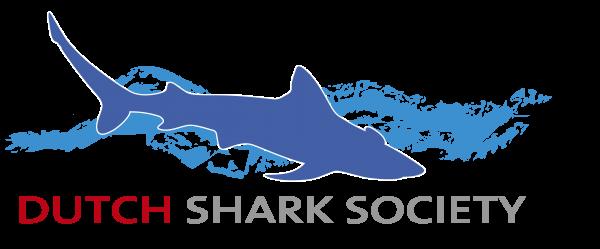 Logo Dutch Shark Society