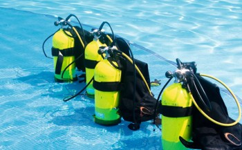 Duikvaker Thematafel: Save your dive!