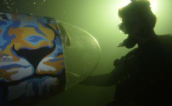 Onderzeeërs op HISWA 2016