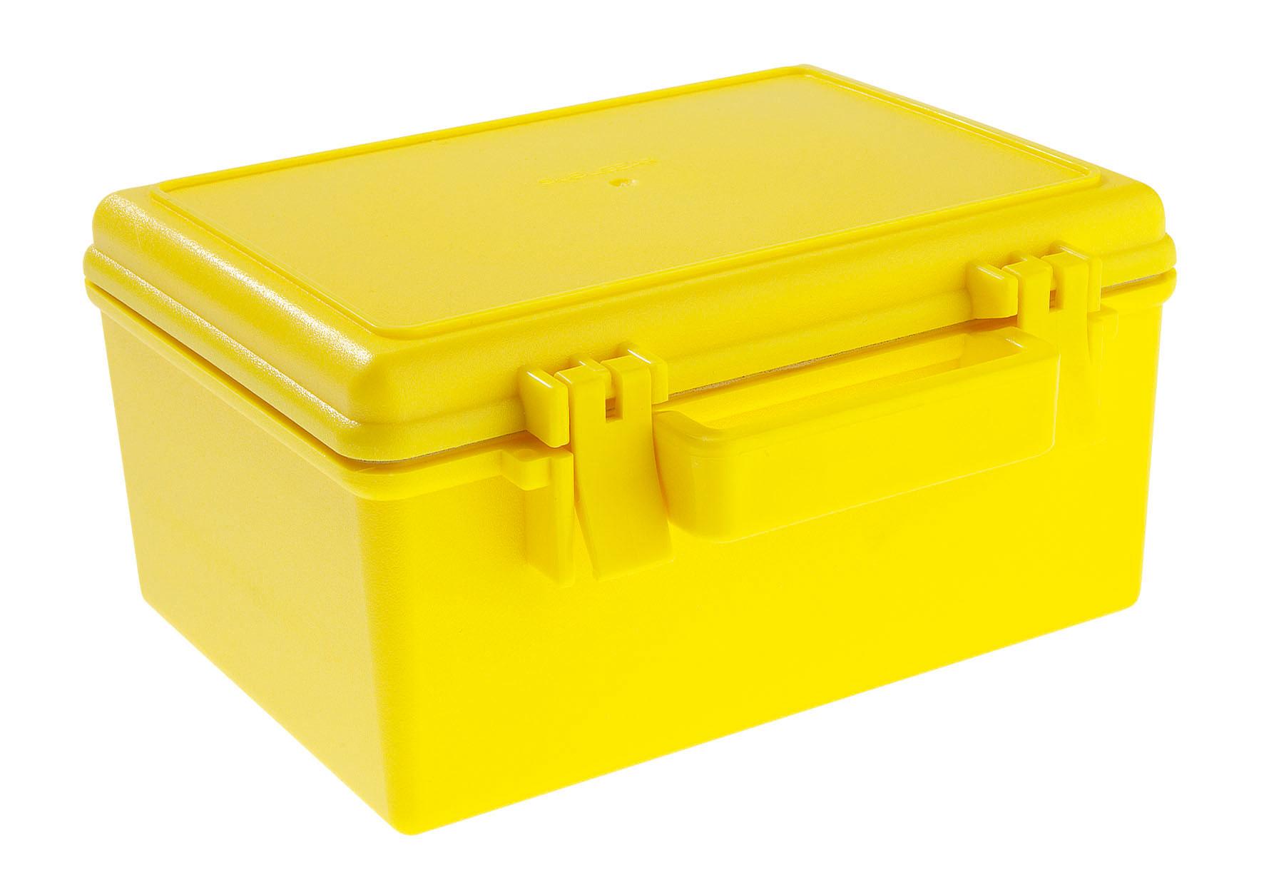 Scubapro_droge box_geel