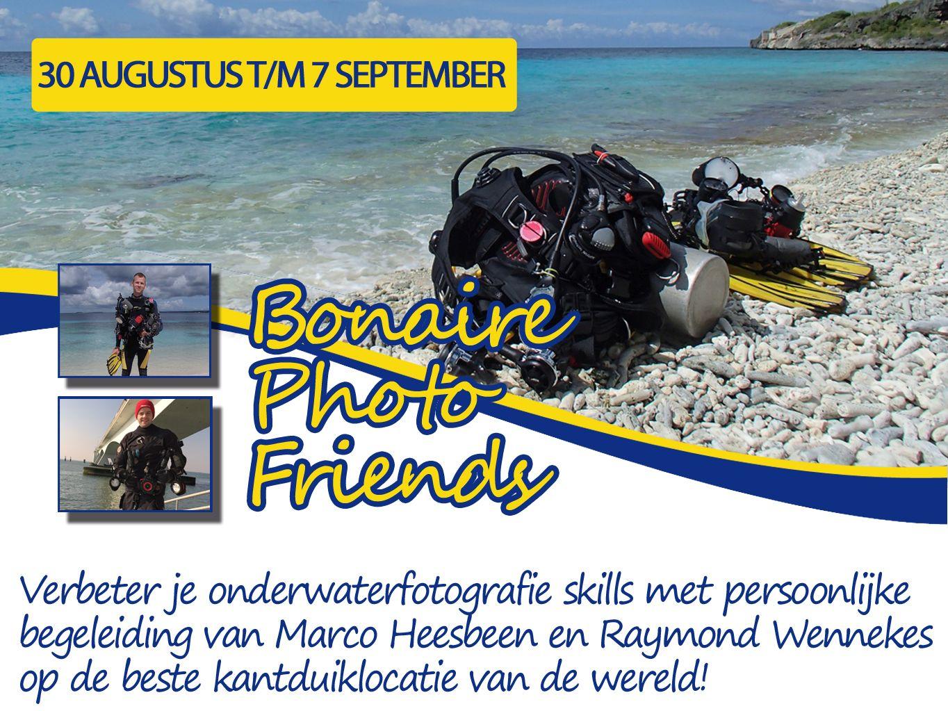 Bonaire Dive Friends_fotoreis_Onderwaterhuis