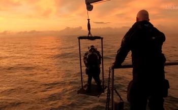 Jackie Oomen - Noordzee: Expeditie Doggersbank 2015