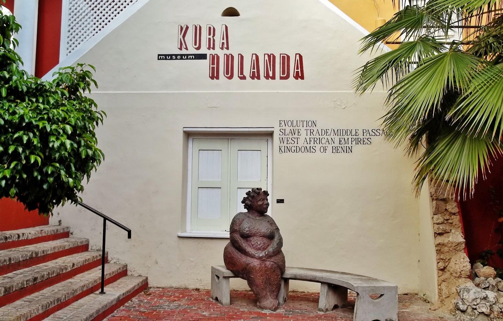 Kura Holada Museum _ Curaçao