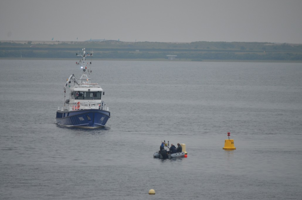 Duikongeval vermist politie marine Frank de Bruin