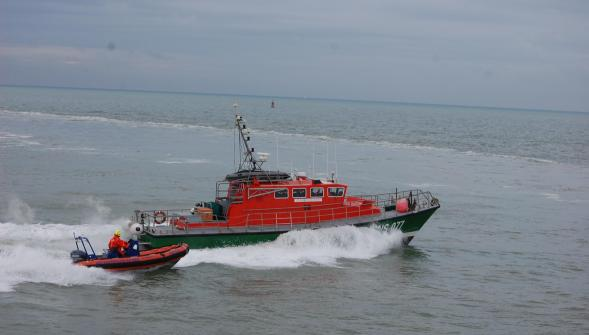 Franse kustwacht