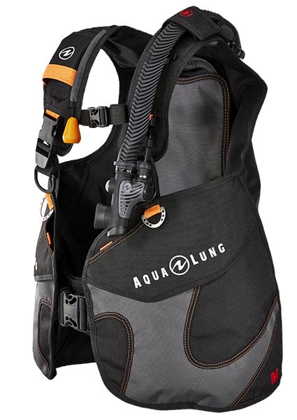 aqualung-Wave-trimvest-reisjacket