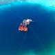 's Werelds diepste blue hole ligt in Zuid-Chinese Zee
