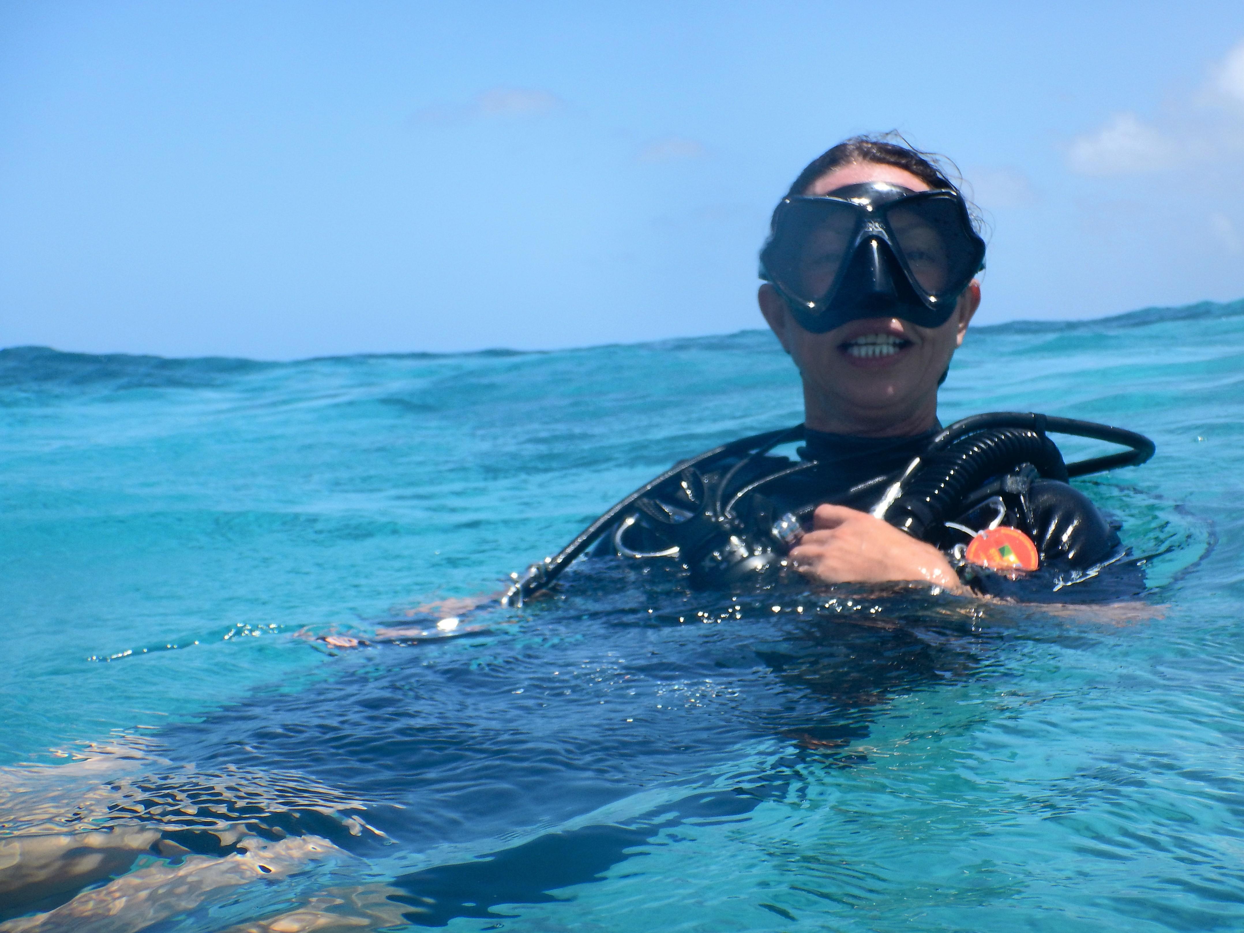 Rita-Hoekman_Bonaire_Repowedstrijd3