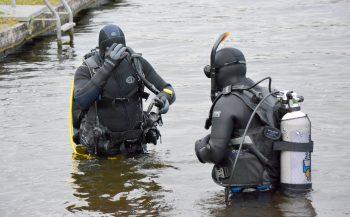 Thematafel: Eerste hulp bij duikongemakken aan de waterkant