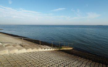 Start werk aan Zeeuwse dijken – duikplekken gesloten