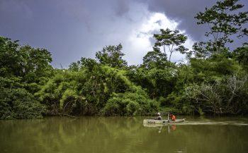 De natuurlijke rijkdommen van Belize