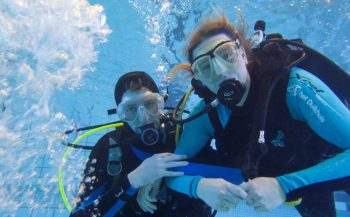 Serious Swim & Dive 2016 - doe mee!