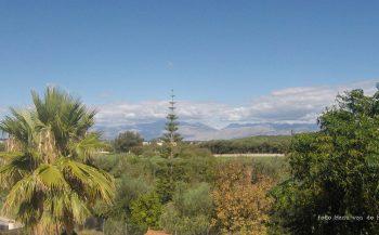 Duiken bij Acharavi (Corfu)