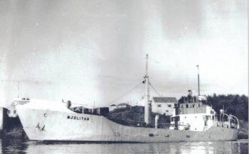 Vincent Dorresteijn - Driemaal is scheepsrecht