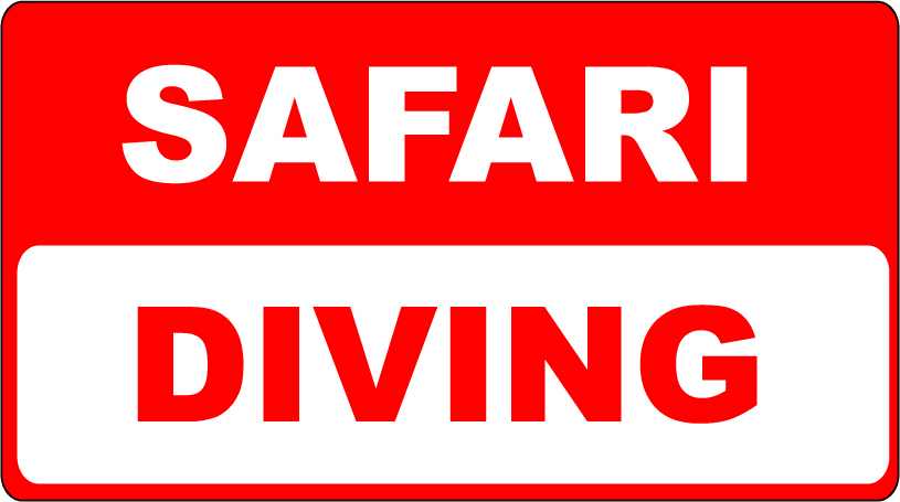 Safari_Diving_Lanzarote_Logo