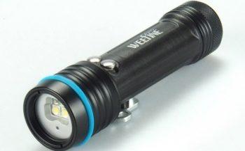 Weefine Smart Focus 800FR - een multifunctionele en compacte lamp