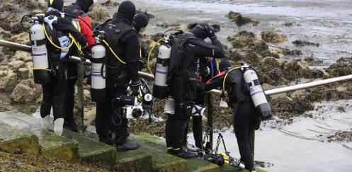 Kampioenschap Onderwaterfotografie: doe mee als team!