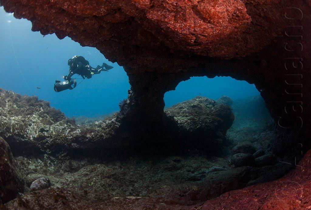 Isla-Azul-duik