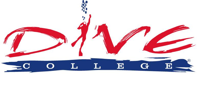 Dive College Lanzarote Logo