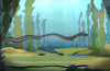 Animatiefilm: Zenderonderzoek bij paling