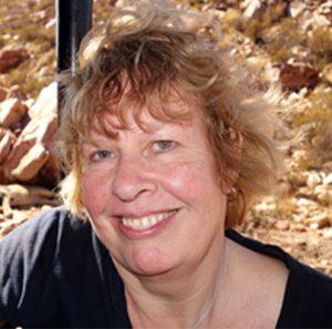 Linda Ferwerda