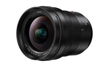 Nieuw: Panasonic 8-18mm groothoekzoomlens, Retra Flash en Anglerfish Trigger