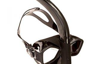 Test snorkelmaskers: Olyspeed Alien