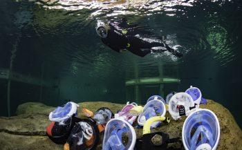 Test: Snorkeling masks
