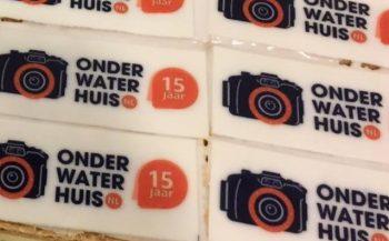 Korting 15-daagse bij Onderwaterhuis.NL