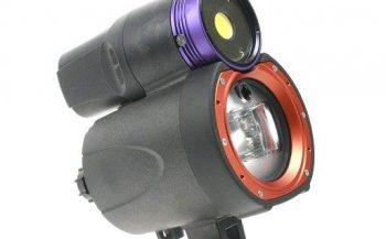 Nieuw: SAGA Trio voorzetlens, flitser en videolamp in één en 4K monitor