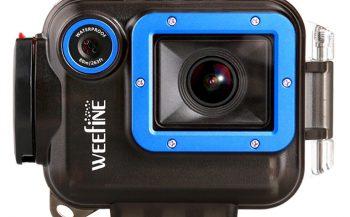 Scoor een onderwatercamera op Black Friday