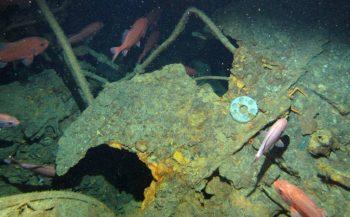 Australische duikboot na 103 jaar gevonden