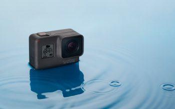 Nieuw: GoPro Hero actiecamera, Ikelite onderwaterhuis en Inon diffusers