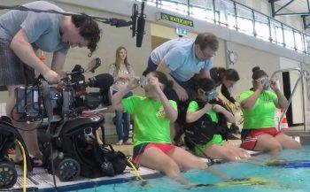 Dirk Van den Bergh - Een trotse duikvereniging!