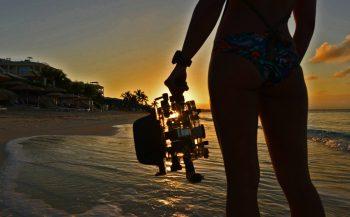 Huur eens een onderwatercamera voor je duikvakantie!