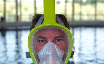 Snorkeling masks 2019 - Atlantis