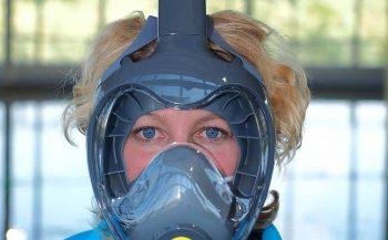 Snorkelmaskers 2019 - Atlantis Triton