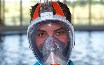 Snorkelmaskers 2019 - Ocean Reef ARIA Classic