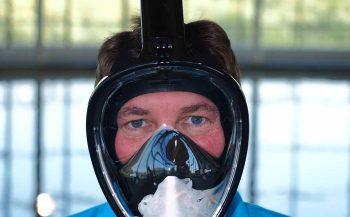 Snorkelmaskers 2019 - Rucanor