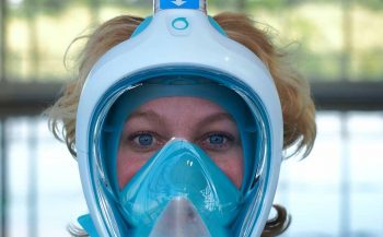 Snorkelmaskers 2019 - Subea Easybreath