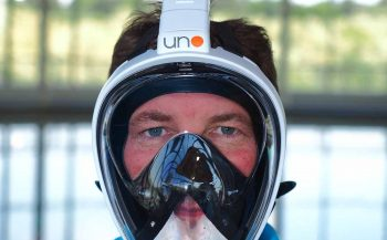 Snorkelmaskers 2019 - Ocean Reef Uno