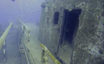 Marcel Suchan - Mooi duikje op de Um el Faroud in Malta