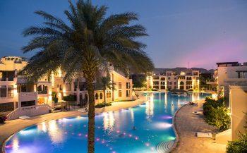 Win een all inclusive duikreis naar Aqaba